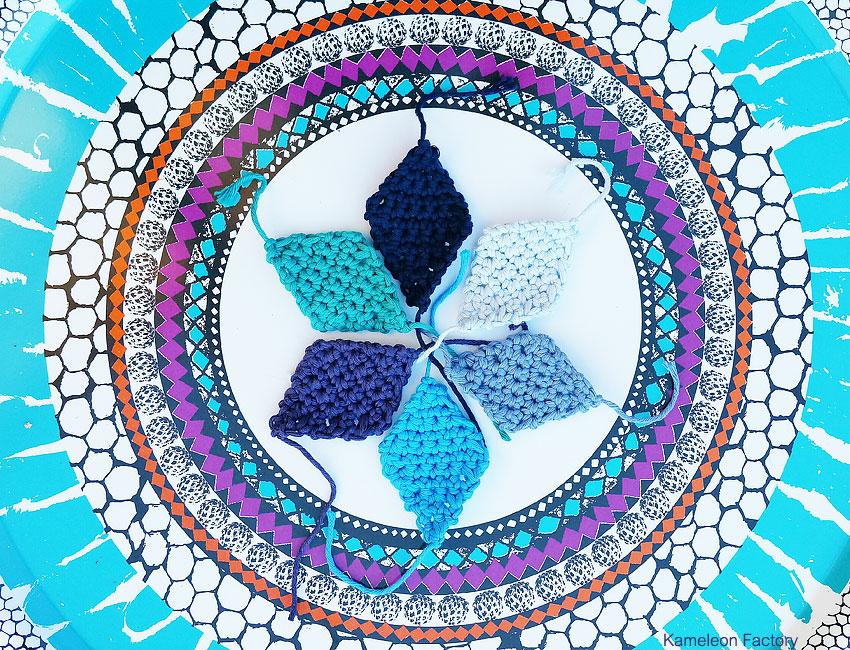 Summer trip au crochet