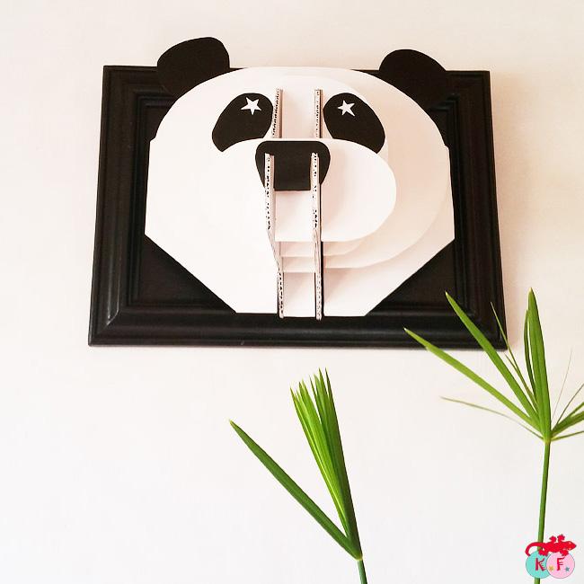 panda défi
