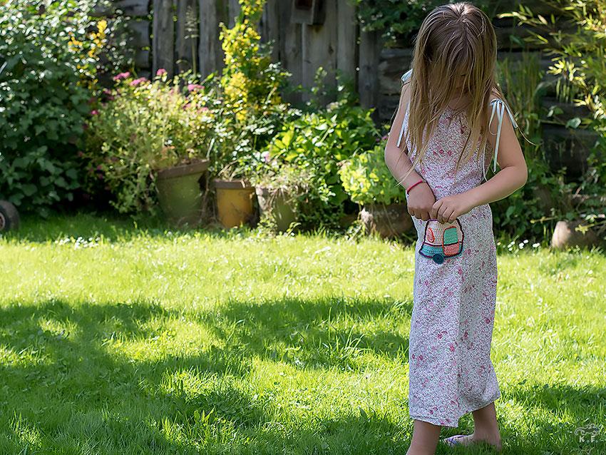 robe d'été diy