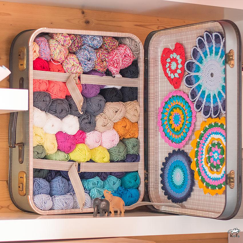 la valise étagère du sc&m 343