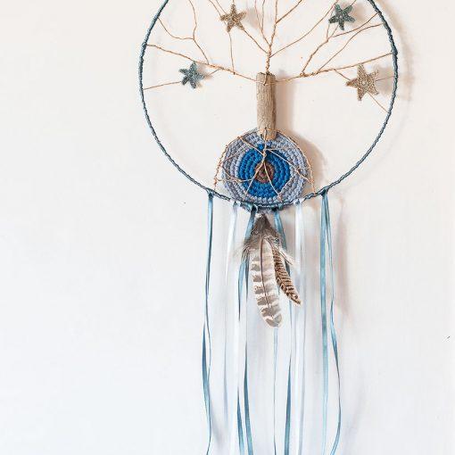 Dreamcatcher l'arbre des rêves