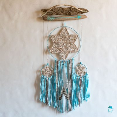 Dreamcatcher lagon phophorescent