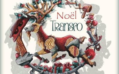 Un événement de Noël au Transfo, en Chartreuse