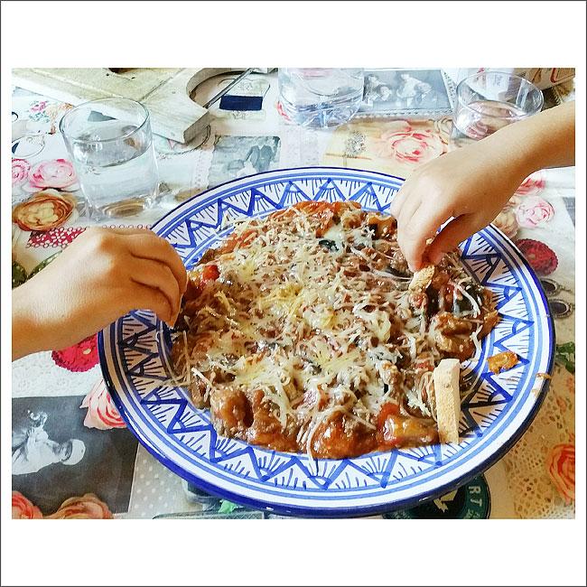 repas-moussaka