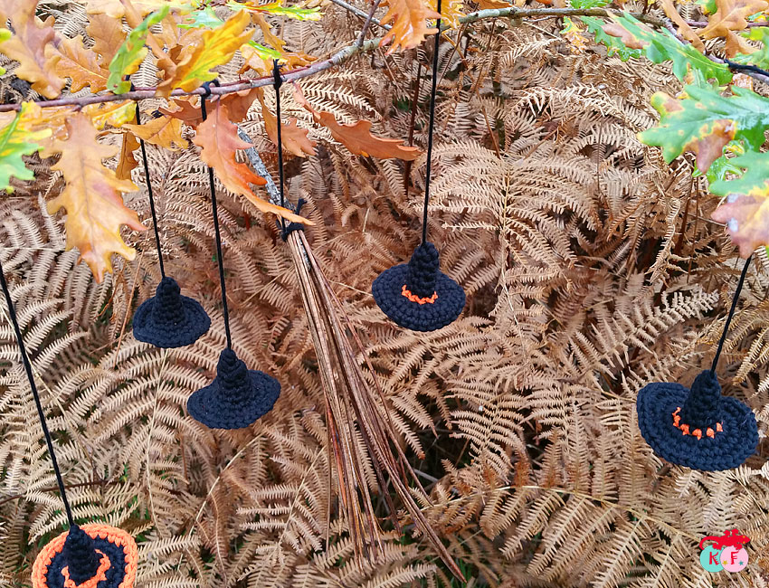 Halloween en forêt