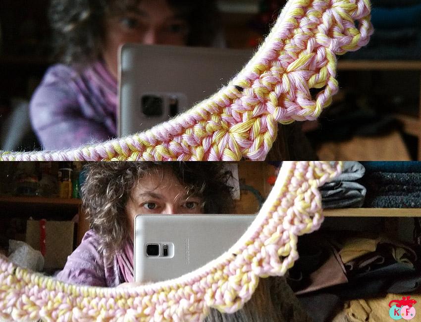 selfie kameleon factory