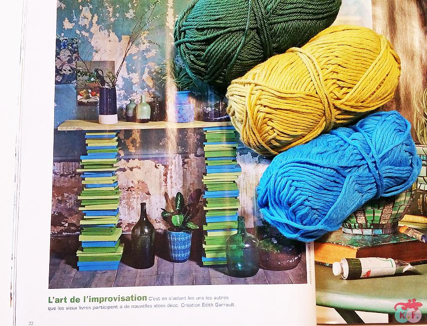 nuancier vert bleu